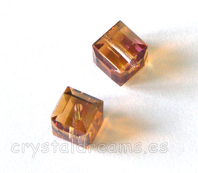 5601 6mm Crystal Copper